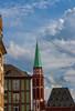 nikolaikirche frankfurt