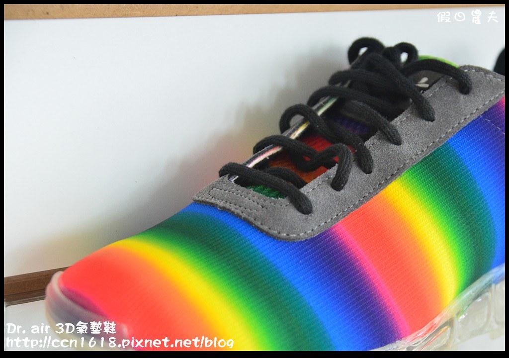 Dr. air 3D氣墊鞋DSC_7191