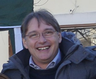 Antonello Caravella candidato sindaco 5 stelle