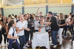 20/03/15 1º Campeonato de Cubo Mágico