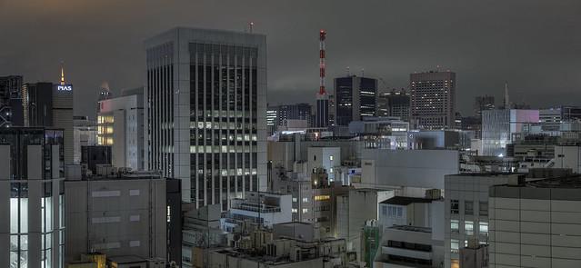 Tokyo 3565