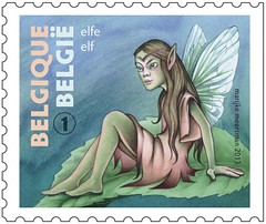 02 PERS DE CONTES timbre10 elfe