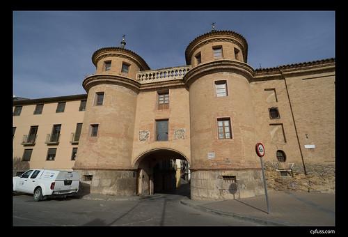Puerta de Terrer