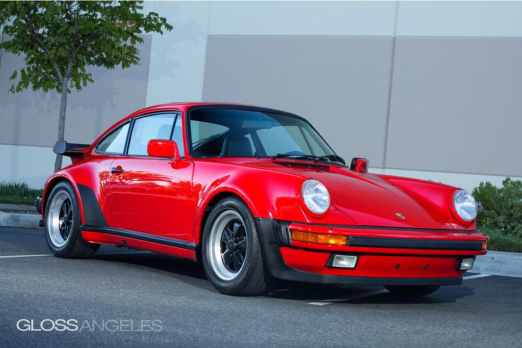 GlossAngeles-Porsche-930-Turbo-Detailing