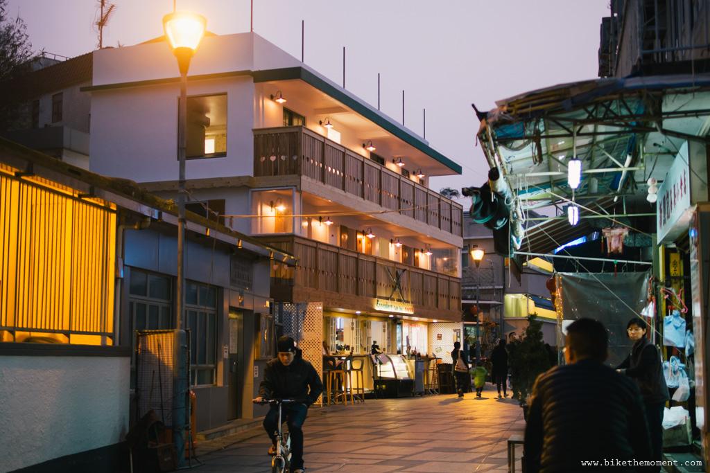 Untitled 長洲單車遊記 香港單車小天堂 長洲單車遊記 16843655127 d8f89aa695 o