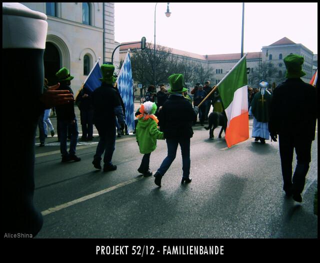 Projekt 52/12 - Familienbande