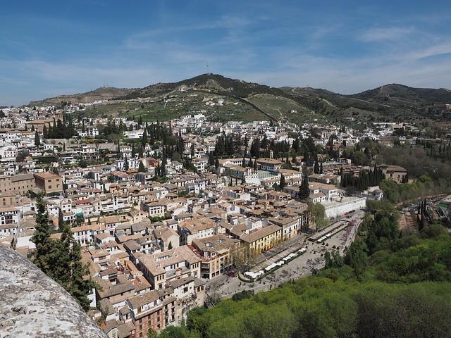 374 - Alhambra