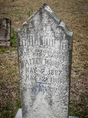 Walter Moore