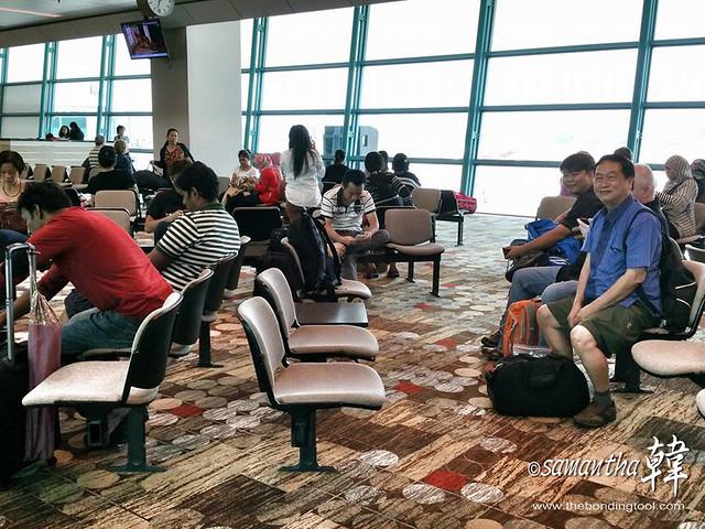 Jogya Airport