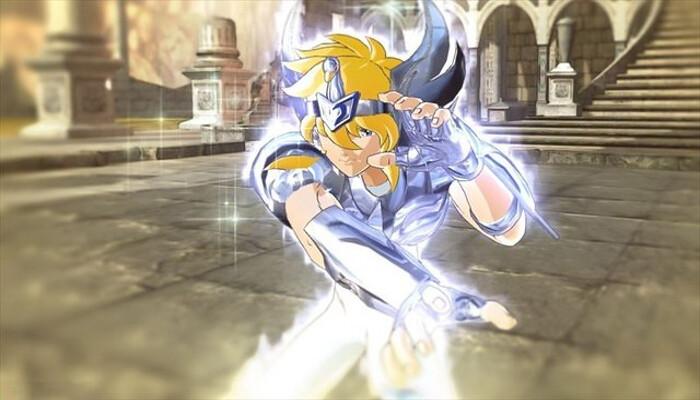 Novo jogo de Cavaleiros do Zodíaco é anunciado para PS3, PS4 e PC