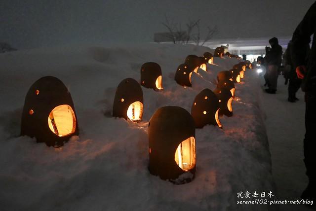 20150214米澤雪燈籠-10米澤雪燈籠-1330231
