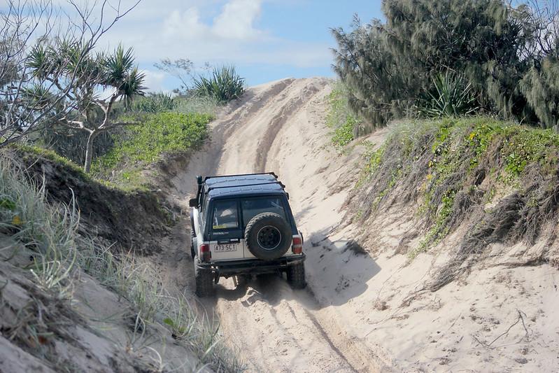 31 December 2015- Fraser Island015