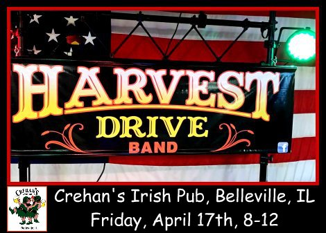 Harvest Drive 4-17-15