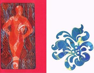 Art cards 15-16