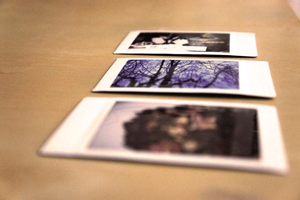 Mon Instax Fuji - Frames 1