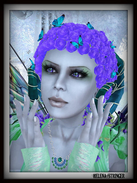 Helena Stringer - FreeStyle - Fantasy Faire is on the Way - 2