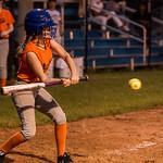 RNE jv softball vs ACF