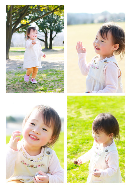 家族写真,子供写真,ファミリーフォト,モリコロパーク,愛知県長久手市,出張撮影,自然,オススメ