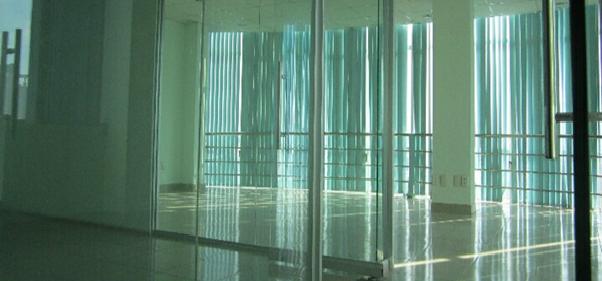 Cao ốc văn phòng LA Building