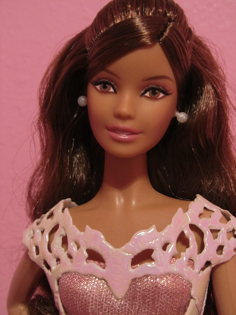 2015 Hispanic Birthday Wishes Aphrodite Barbie