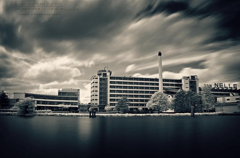 Fábrica Van Nelle