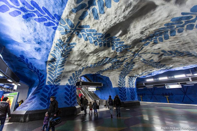 Metro de Estocolmo-20
