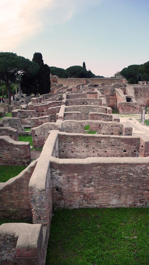 Ostica Antica Rome
