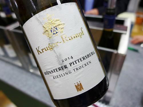 Weingut Kruger Rumpf Nahe