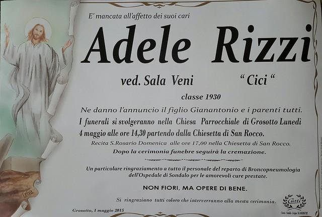 Rizzi Adele