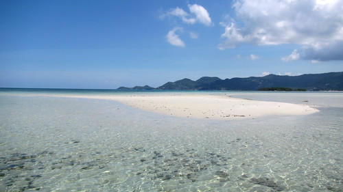 Koh Samui North Chaweng Beach チャウエンビーチ北