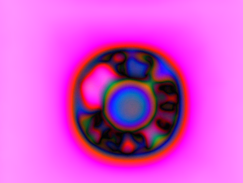 Coupled Cellular Automaton