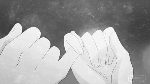 Akai Ito, o fio invisível que conecta os que estão destinados a ficarem juntos