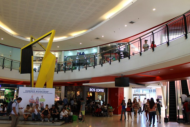 ayala mall in cebu city