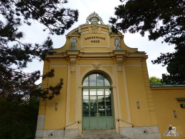Tiergarten Schönbrunn 17.04.2015  1