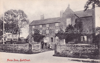 Saltfleet New Inn