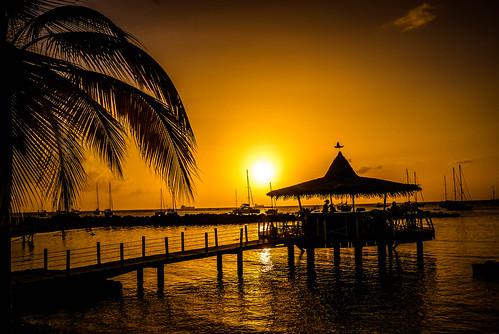 leica de soleil martinique coucher crépuscule coucherdesoleil bakoua leicax1