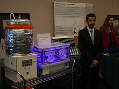 Hybrid Solar Neonatal Incubator