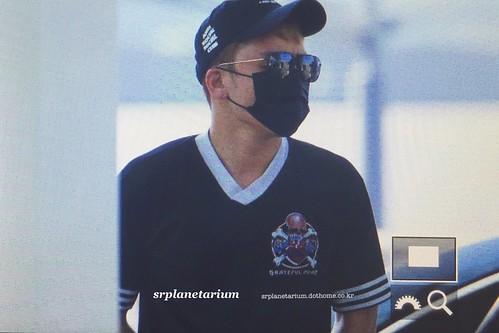 Big Bang - Incheon Airport - 05jun2016 - Planetarium_SR - 01