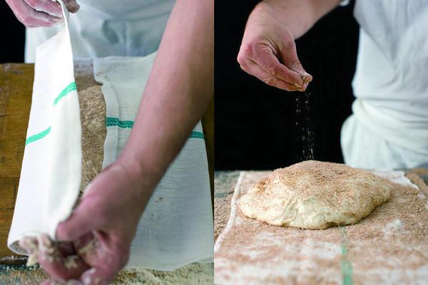 圖解基礎免揉麵包-20160722