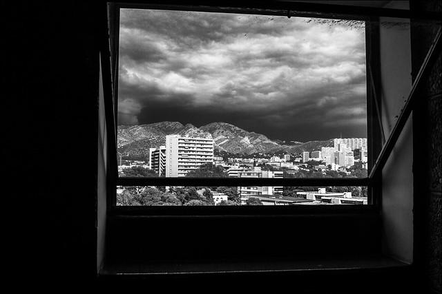 Vue...sur Marseille