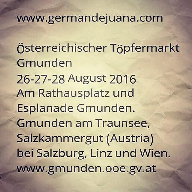 #germandejuana #germandjuana http://buff.ly/2ae2ncd #keramik #ceramics #ceramica #ceramicsculpture #art #kunst