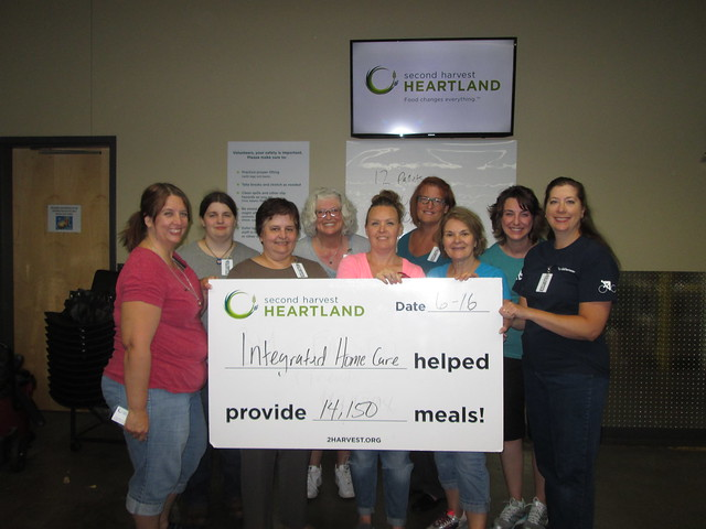 Integrated Home Care 6-16-16