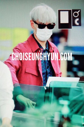 BIGBANG Departing Seoul to Osaka 2015-08-21 (82)