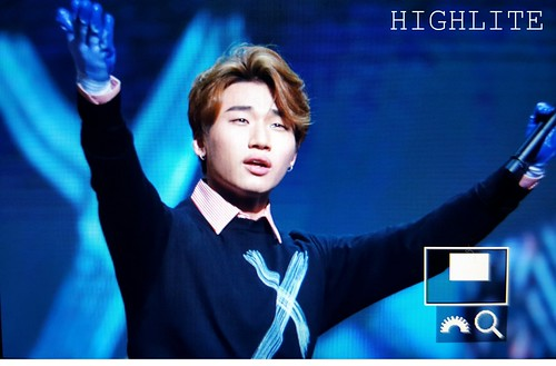 BIGBANG FM Beijing Day 2 2016-07-16 Daesung (11)
