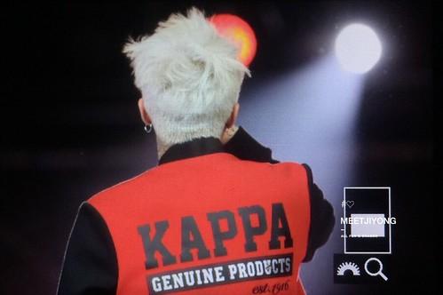 G-Dragon - Kappa 100th Anniversary Event - 26apr2016 - MEETJIYONG - 14