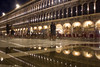 Reflections of San Marco Square