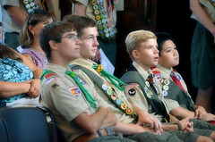2016-08-07 (45) Eagle Scout Court of Honor for Justin Magill