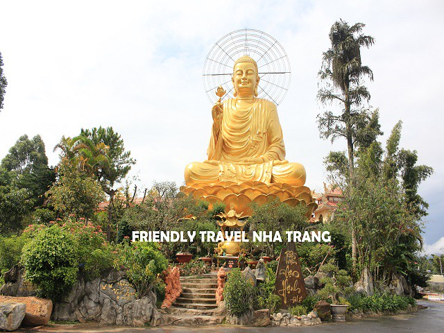 Nha Trang Da Lat 2 Days