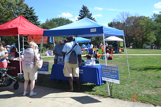 Waltham Day 2016