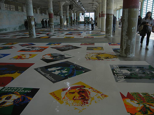 DSCN1429 _ @Large_ Ai Weiwei on Alcatraz